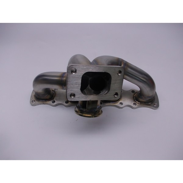 Precision Turbo V Band Size: Exhaust Manifold Cosworth SS