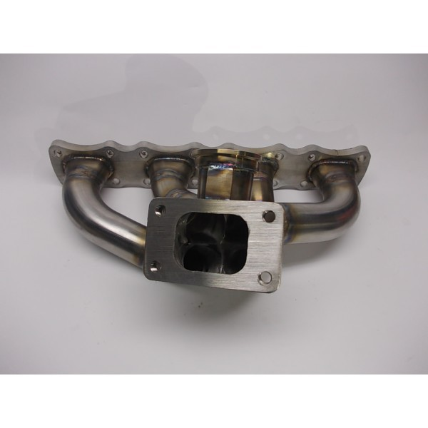Exhaust manifold Cosworth SS - Sweden Exhaust