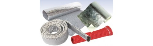 Heat Barrier, Super Insulator and more